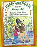 Henry and Mudge and the Happy Cat (0027780082) by Rylant, Cynthia
