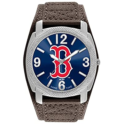 Game Time MLB Defender Series Watch