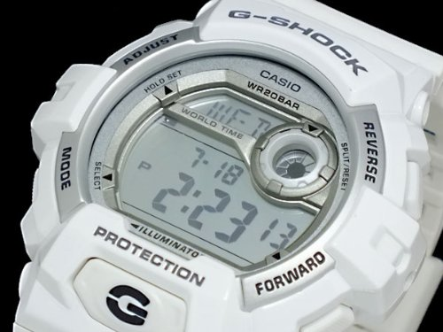 Casio CASIO G shock g-shock watches G 8900A-7 [parallel import goods]