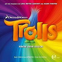 Trolls Hörbuch