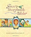 Jesus Storybook Bible Deluxe Edition by Sally Lloyd-Jones De Luxe edition (2009)
