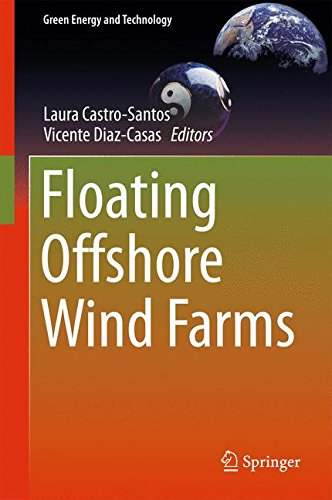 Floating Offshore Wind Farms (Green Energy and Technology)
