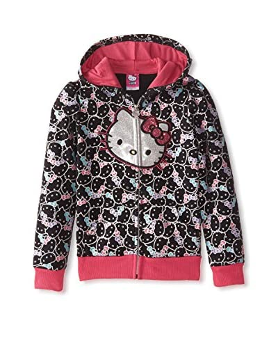 Hello Kitty Kid's Fleece Hoodie