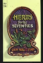 Herbs for the Seventies by Gary Null