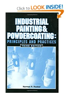 Powdercoating 4 Tapeinstruction Video'S & Handbook