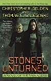 Stones Unturned A Novel Of The Menagerie