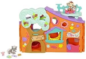 Littlest Pet Shop Pet Clubhouse