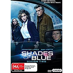 Shades Of Blue: Season 2