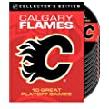 NHL Calgary Flames 10 Greatest Game