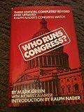 Who Runs Congress (0670764922) by Nader, Ralph