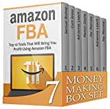 img - for Money Making Box Set: Simple Tips How to Make Money with Stock Options Trading + Learn About the Amazon FBA Tools + Real Estate Tips (Amazon FBA, Debt Free Living, The Budget Entrepreneur) book / textbook / text book
