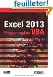Excel 2013 : Programmation VBA
