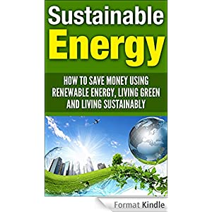 Sustainable Energy: How To Save Money Using Renewable ...