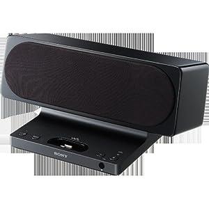 Sony SRSNWGU50 Walkman Speaker Dock