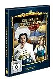 DVD Cover 'Goldmarie und Pechmarie - Das Märchen von Frau Holle