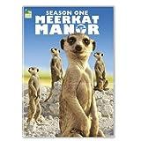 Meerkat Manor - Season 1 ~ Flower the Meerkat
