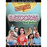 Bazookas: The Movie ~ Michael G. Leonard