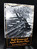 img - for Rail Fences and Apple Butter Days book / textbook / text book