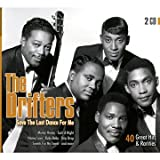 echange, troc The Drifters - Save the last dance for me compilation