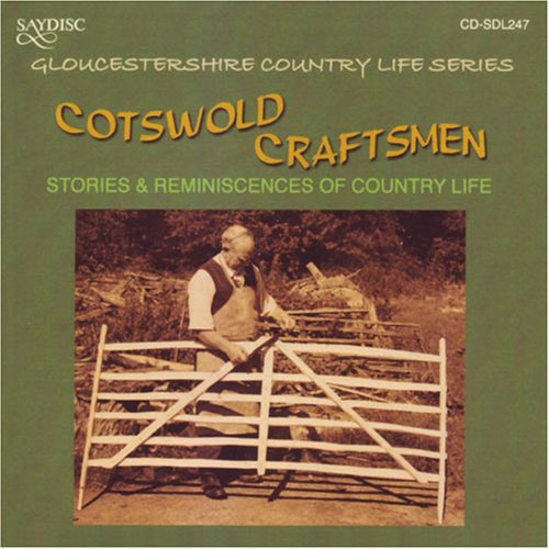 COTSWOLD CRAFTSMEN: STORIES & REMINISCENCES OF