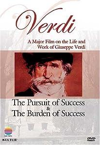 Verdi - The Pursuit And Burden Of Success / Dennis O'Neill, Josephine Barstow