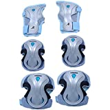 Rollerblade Womens LUX Activa 3-Pack Protective Gear
