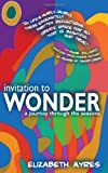 img - for Invitation to Wonder: A Journey Through the Seasons book / textbook / text book