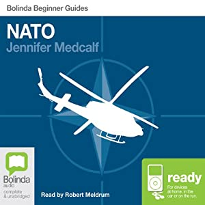 NATO: Bolinda Beginner Guides Audiobook
