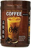 Chike Nutrition High Protein Coffee Mocha, 1.2 Pound