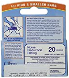 EarPlanes Childrens Ear Plugs, Disposable - 1 pr