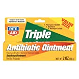 Rite Aid Triple Antibiotic Ointment, 2 oz