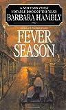 img - for Fever Season (Benjamin January, Book 2) book / textbook / text book