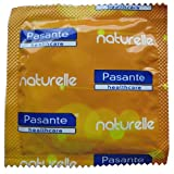 3 Pasante Naturelle Condoms