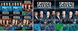 Criminal Intent - Verbrechen im Visier, Staffel 1-4 (25 DVDs)
