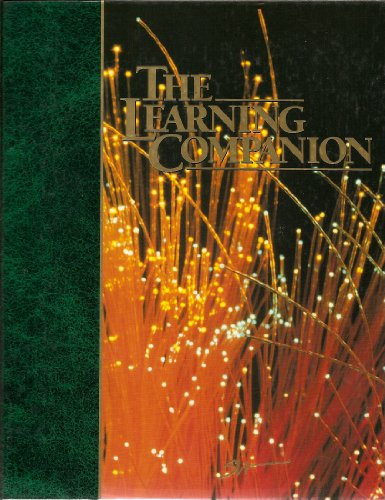 (TLC) The Learning Companion: Book 1; Volume 1-- The World:; Volume 2-- General Science (The Learning Companion, 1 & 2)