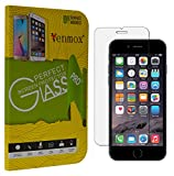 iPhone 6s Screen Protector, Venmox® [3D Touch Compatible] Premium Tempered Ballistic Glass Screen Protector for Apple iPhone 6s/6 4.7