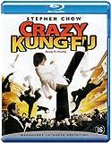 echange, troc Crazy Kung Fu [Blu-ray]