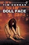 img - for Doll Face book / textbook / text book