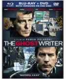 The Ghost Writer [Blu-ray]
