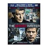 The Ghost Writer [Blu-ray] ~ Ewan McGregor