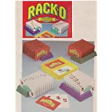 RACK-O; Can You Rack Up the Highest Score? (1992 Edition)