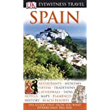 Eyewitness Travel Guides Spainby Dorling Kindersley