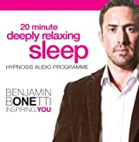 20 Minute Deeply Relaxing Sleep