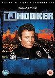 T.J.Hooker - Season One: Pilot + Episode 2 - 4 [DVD]
