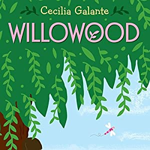 Willowood Audiobook