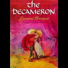 The Decameron Audiobook by Giovanni Boccaccio Narrated by Frederick Davidson
