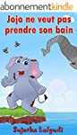 Children's French books: Jojo ne veut...