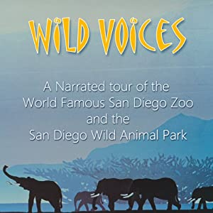 Wild Voices Walking Tour