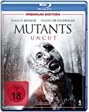 Mutants Premium Edition (uncut) [Import allemand]