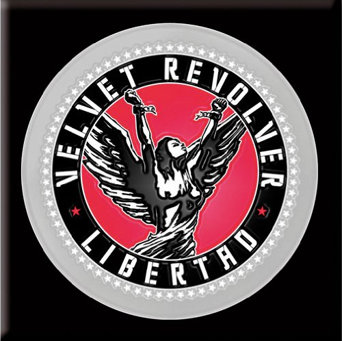 Velvet Revolver - Magnets Velvet Revolver